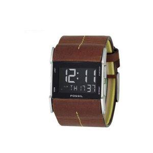 Ročna ura Fosil horlogeband JR9641