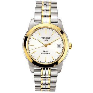 Ročna ura TISSOT T34-2-483-31