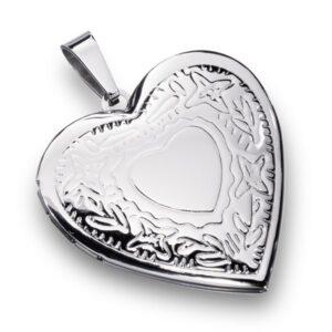 Obesek srce za slikico 23641